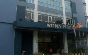 Perkeso Building Selangor