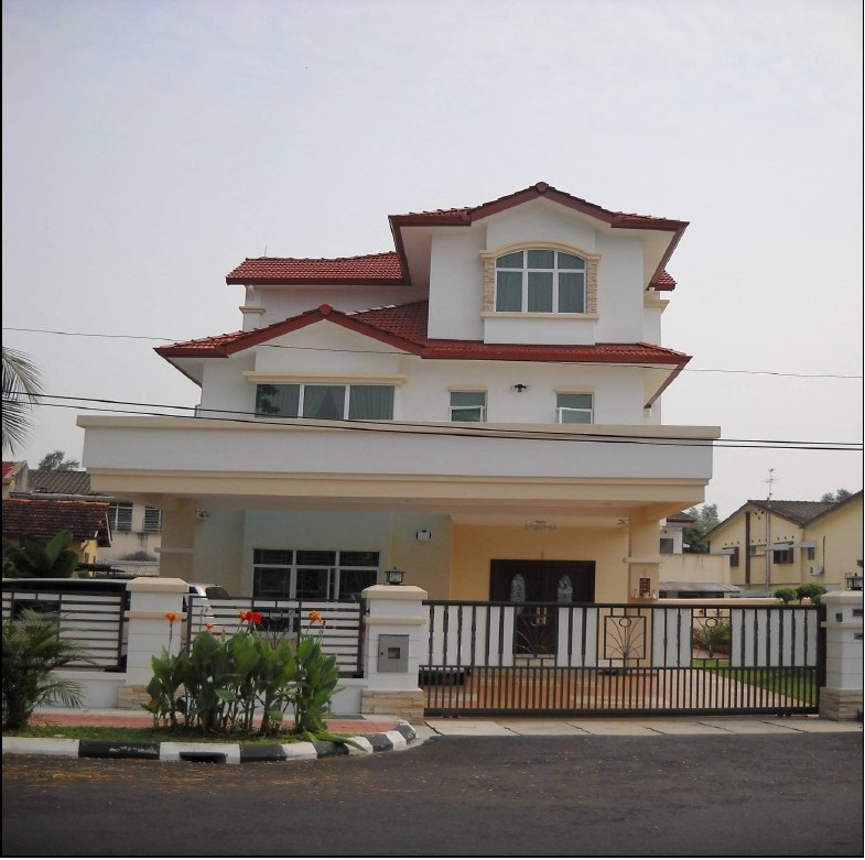 Hargreaves Road Bungalow