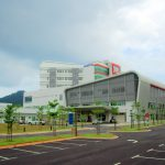 Kuantan Medical Centre 1