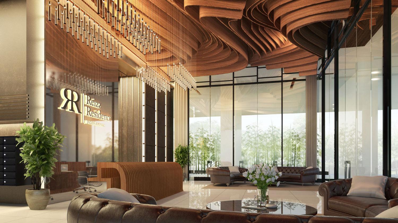 Reizz-Residence-Lobby
